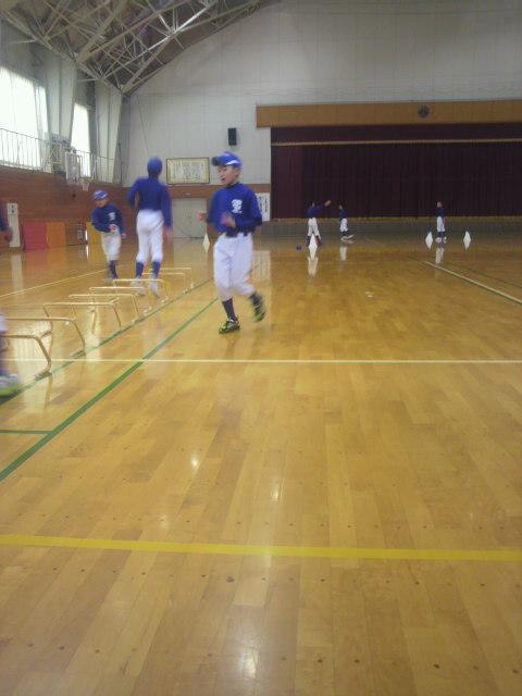 第3回新潟県センバツ学童野球大会